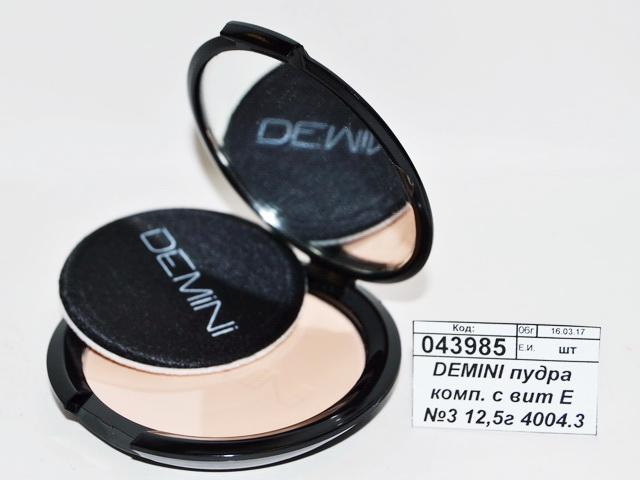Demini косметика где купить косметика авене официальный сайт купить