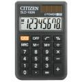 Калькулятор CITIZEN SLD-100NR карм. 8разр. (ориг.)