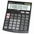 Калькулятор CITIZEN CT-666N бух. 12разр. (ориг.)