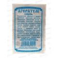 Агератум смесь (0,5 грамм  белый пакет) ДемСиб*20
