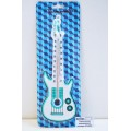 Термометр комнатный гитара СН-055 (031578)   Ж