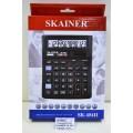 Калькулятор SKAINER SK-484II 14 разрядный , бухгалтерский , настольный