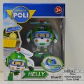 POLI, трансформер Хэли 83048 (7,5см)