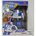 POLI, трансформер Поли 83171 (10см) *12