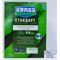 Клей KRASS для бумажных обоев 250 грамм  Россия *12