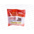 Mr. Mouse тесто-брикет от грызунов 100гр пакет  *50
