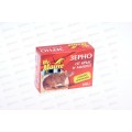Mr. Mouse зерно приманка в пакете и коробке 100гр пакет М-921 *50