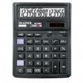 Калькулятор SKAINER SK-486ll 16разрядный бухгалтерский настольный