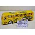 Автобус инерционный малый в пакете, 41924