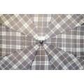 Зонт автоматический ткань пластиковая ручка (044749) *60  Ж