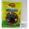 АРГУС Garden гранулы от кротов 50гр *100  AR-0014