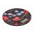 Весы кухонные EN-403 ягоды, электронные