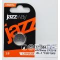 JAZZway CR2016 BL-1 *1/20/1000