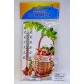 Термометр оконный сувенирный, AL-5016 *100