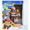 POLI, трансформер Марк 83307 (10см)