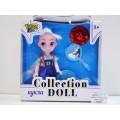 """Кукла &quotCollection Doll"""" Элис Набор 6356 с аксессуарами"""