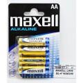 MAXELL LR06 BL-4 *4/48/240