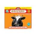 Фелуцен энергетический  для коров,быков и нетелей в виде гранул 5кг *5 СРОК ДО 11.17