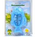 Термометр для воды рыбка СН-28 (28756)  Ж