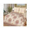 Комплект постельного белья 2 спальное Поплин Пандора