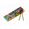 Закладка для книг MAZARI, 16х5,5см с лентой, М-5568