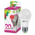 Лампа светодиодная ASD LED-A60-standard 20Вт E27 6500К 1800Лм *100