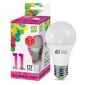 Лампа светодиодная ASD LED-A60-standard 11Вт E27 6500К 990Лм *100