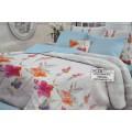 Комплект постельного белья 2,0 спальное V.C. Перкаль 22016+4818/7 05