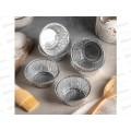 FRAU MARTA алюминиевые формы Маффин 130мл 6шт *30