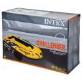 Лодка 68370 (295х137х43см) Chellenger 3 Set весла/насос INTEX 359-325 г