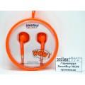 Гарнитура SmartBuy WOW оранжевая SBH-840 *100