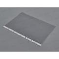 Мультифор А4+ Бюрократ Премиум, 40мкм, 013BK prem*100/2400