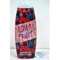 AQUA FRUIT Гель для душа Fresh 420мл *8