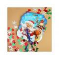 """Конфетти &quotС Новым Годом!"""" Дедушка Мороз, микс 14гр. 2226406"""
