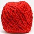 Пряжа 100% акрил 50гр130м (красный) 05 *10