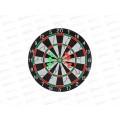 Дартс 058-202 6 дротиков (36,5см) 15566 в блистере    гб