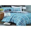 Комплект постельного белья Евро-Стандарт LUXOR сатин 27784 HLX