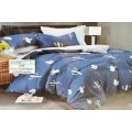 Комплект постельного белья Евро-Стандарт LUXOR сатин 27794 HLX