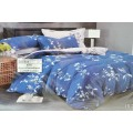 Комплект постельного белья Евро-Стандарт LUXOR сатин 27797 HLX