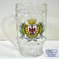 Кружка для пива 500мл Мюнхен декор L2818*6