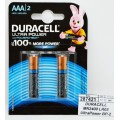 DURACELL MN2400 LR03 UltraPower BP-2 *2/20