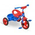 Велосипед 3-х колесный RICH FAMILY XG11214 синий