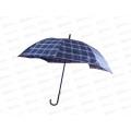 Зонт-трость 105см пластмассовая ручка полимер (44733)  *60 Ж