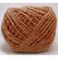 Пряжа 100% акрил 50гр130м (коричневый) 22 *10
