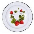Блюдо 3л декор Клубника садовая С0810.д*59 *7