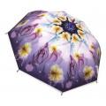 Зонт Цветы полуавтомат D95см FX24-20