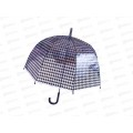 Зонт Гусиные лапки полуавтомат FX24-32