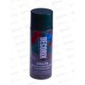 Аэрозольная эмаль для металлочерепицы и профнастила DECORIX, 520мл, зеленый мох RAL6005