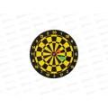 Дартс 058-196 2-дротика (25см) 10767     гб