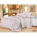Комплект постельного белья 1,5спальный макосатин 6342 АВ